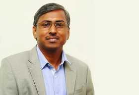 Vadeesh Budramane, VP & Global Head - Healthcare IT, Sutherland Healthcare Solutions